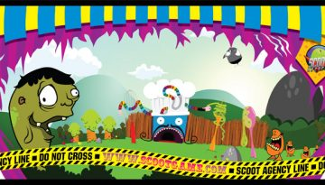 SCOOT Game Banner